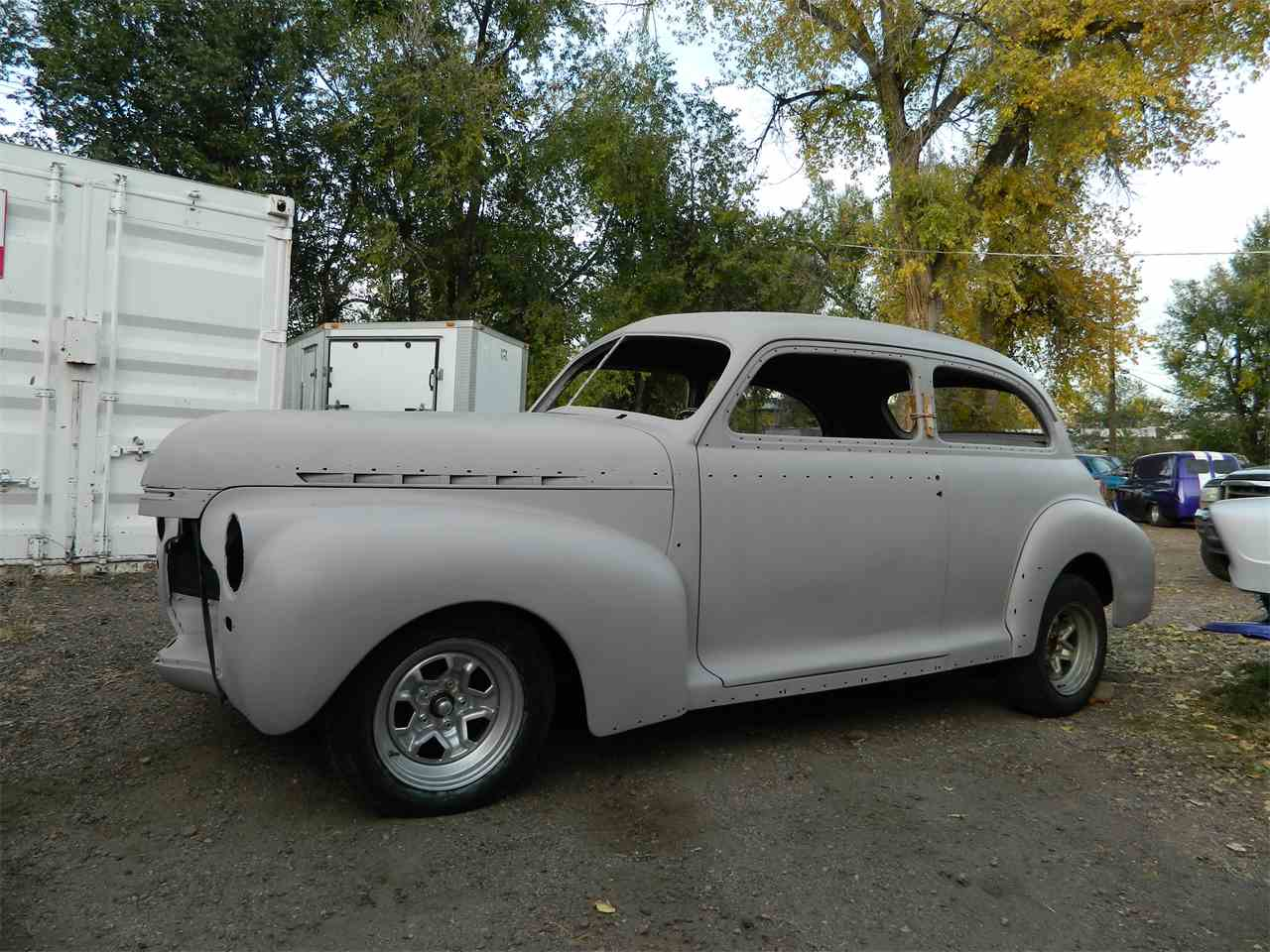 1941 Chevrolet Special Deluxe for Sale - CC-1039508