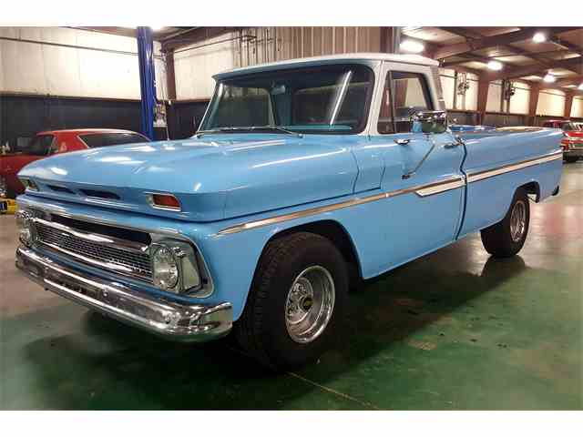 Picture of 1966 Chevrolet C10 - MA39