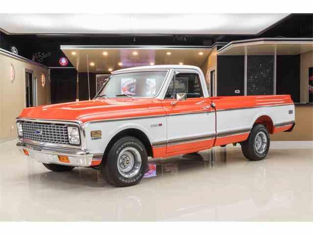 1972 Chevrolet C10 | 1030951