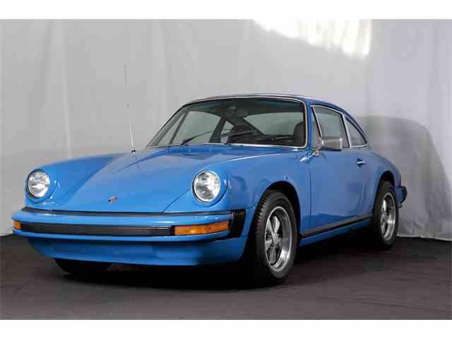 1976 Porsche 912 | 1039511