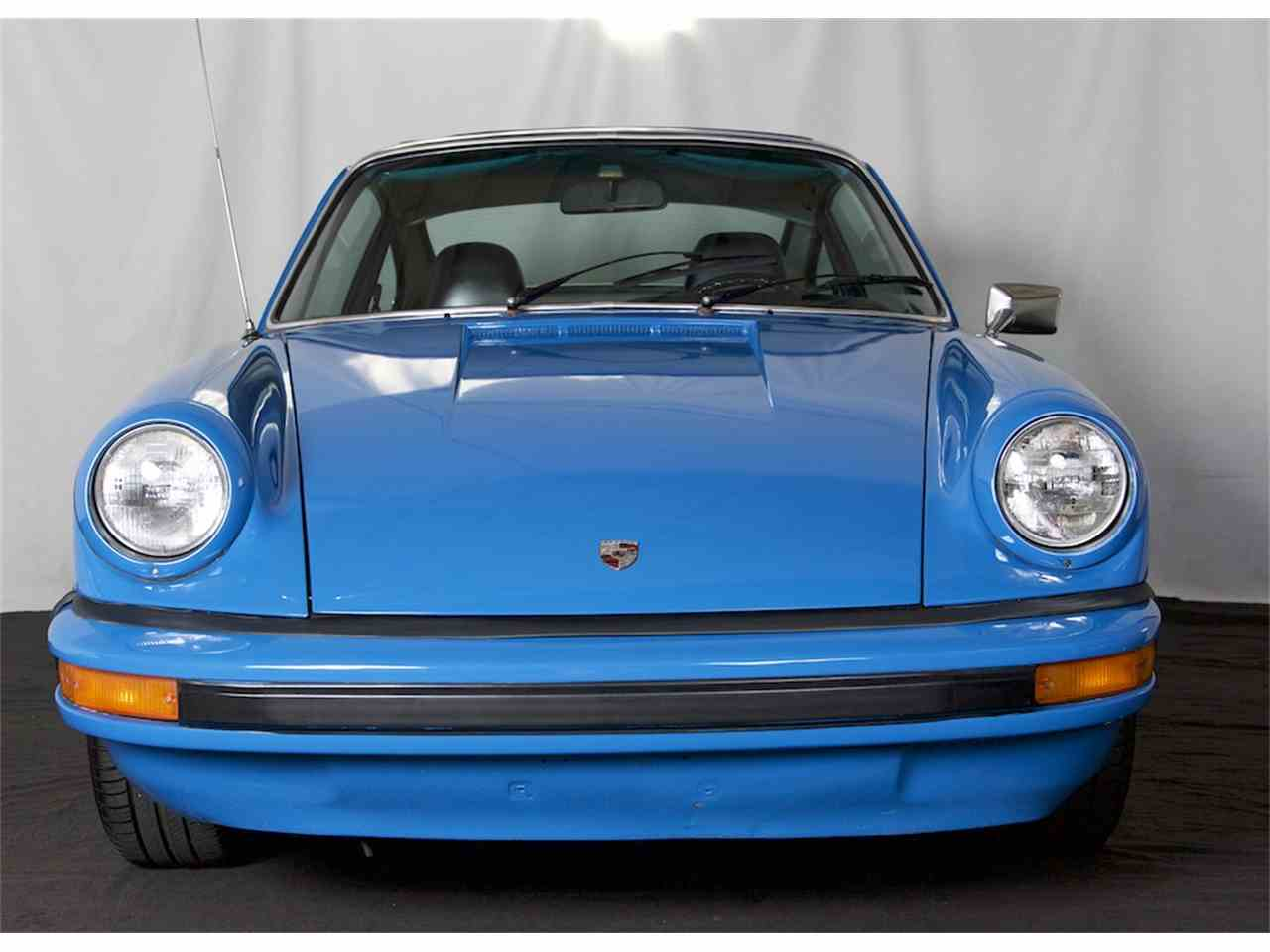 Large Picture of '76 912 - MA3B
