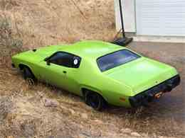 1973 Plymouth Satellite for Sale - CC-1039515