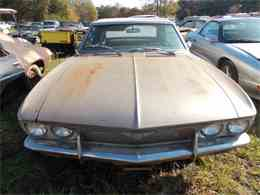 Picture of 1967 Chevrolet Corvair Monza - MA3X