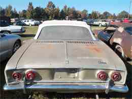 Picture of '67 Chevrolet Corvair Monza located in South Carolina - $5,000.00 - MA3X