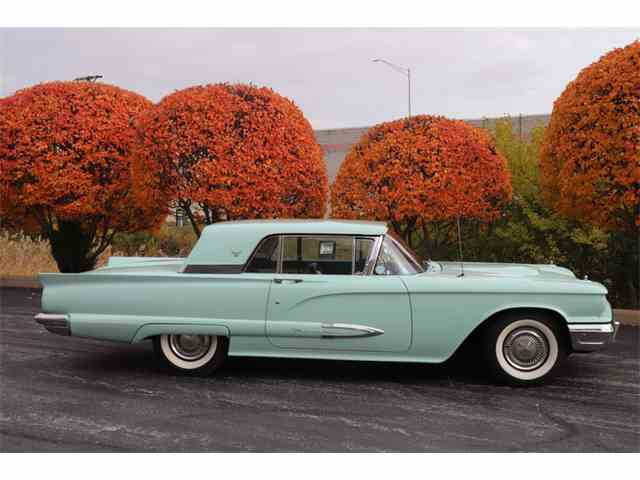 1959 Ford Thunderbird | 1039537