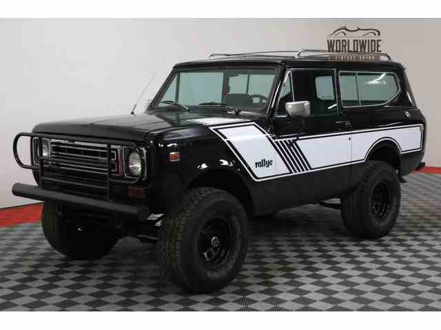 1972 International Scout | 1039541