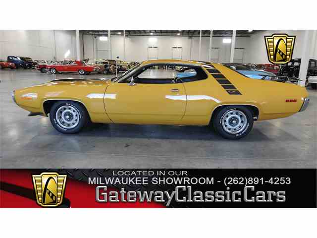 1971 Plymouth Road Runner | 1039548