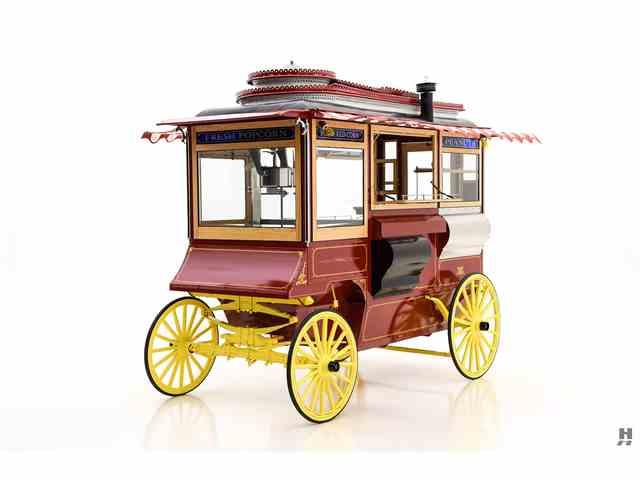 1909 Cretors Model C | 1039554