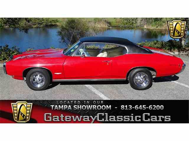 1968 Pontiac GTO | 1039568