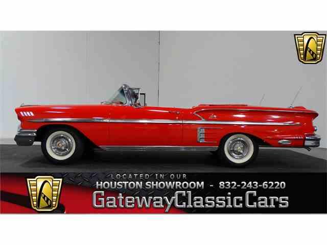 Picture of '58 Impala - MA4X