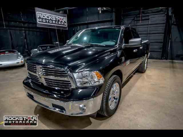 2015 Dodge Ram 1500 | 1039575