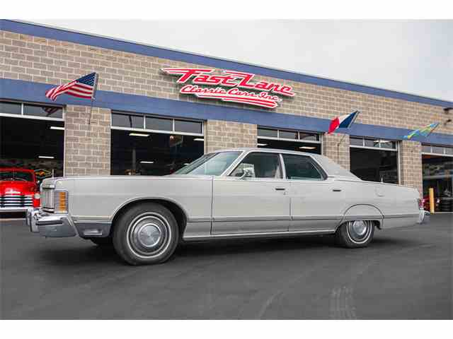 Picture of '78 Grand Marquis - MA55