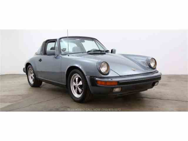 1984 Porsche Carrera | 1030958