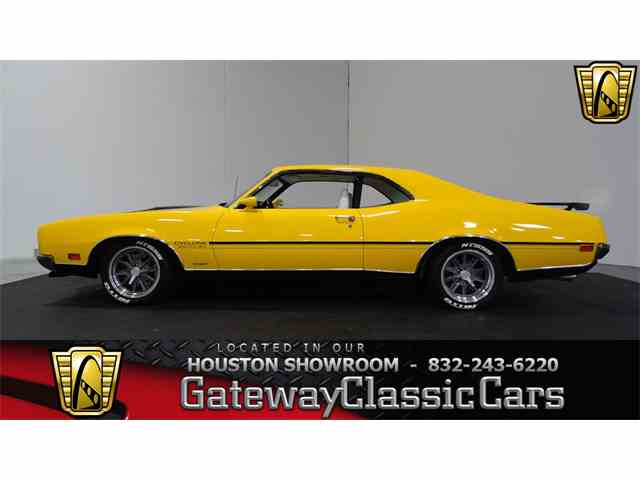 1970 Mercury Cyclone | 1039580