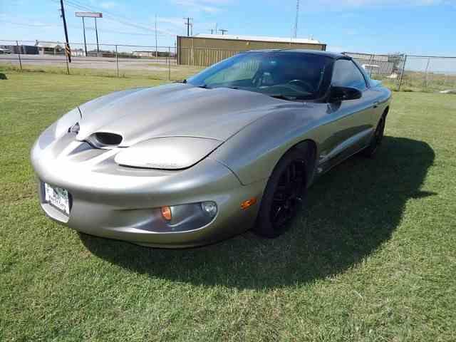 2000 Pontiac Firebird | 1030959