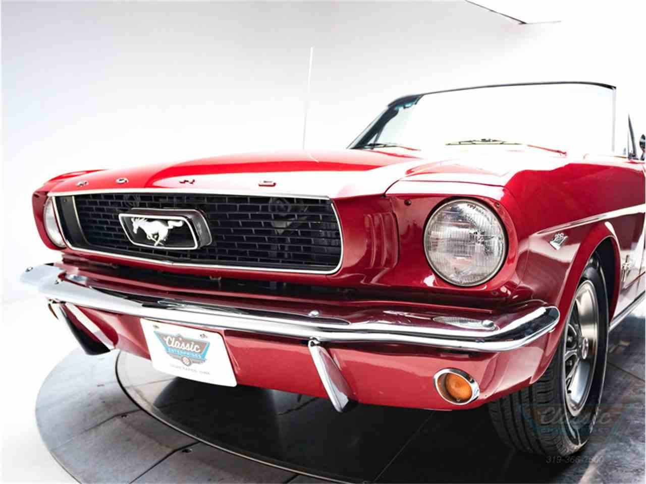 1966 Ford Mustang for Sale - CC-1039595