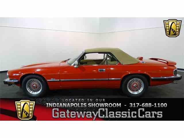 1993 Jaguar XJS | 1030096