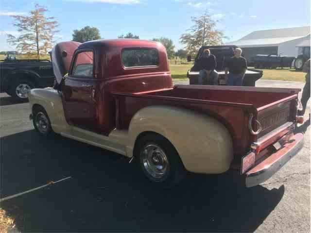 1950 Chevrolet 3100 | 1039608