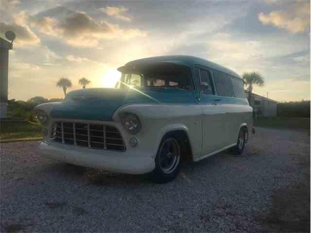 1950 Chevrolet Suburban | 1039618