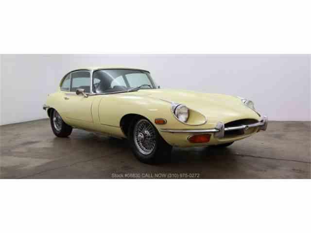 1970 Jaguar XKE | 1030963