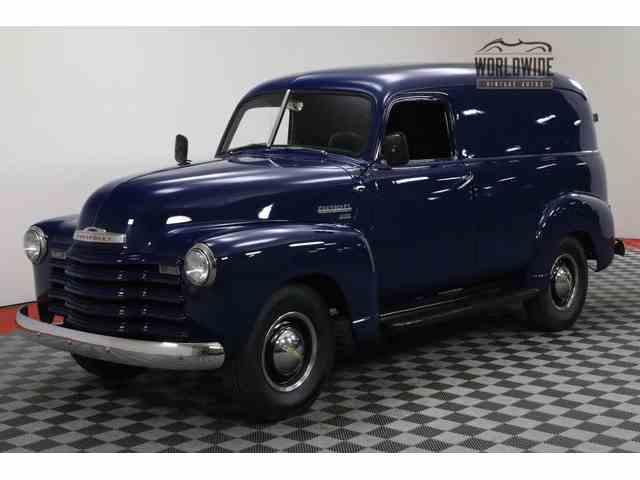 1950 Chevrolet 3100 | 1039630