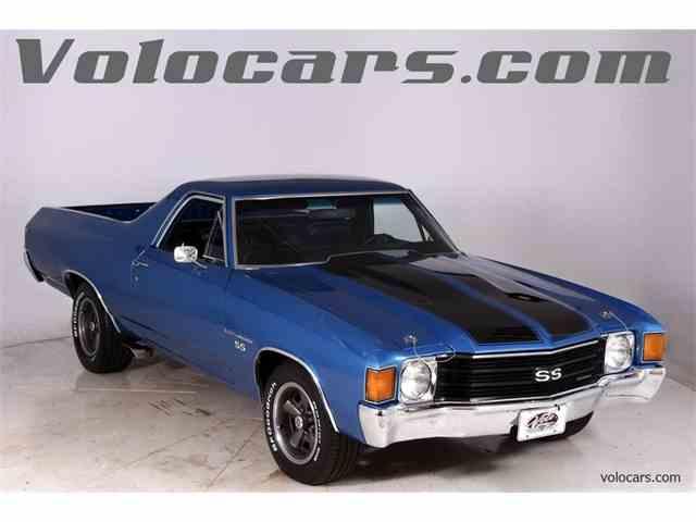 1972 Chevrolet El Camino | 1039633