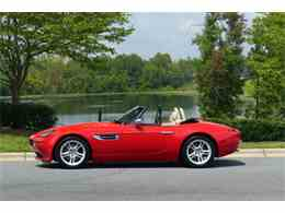 Picture of '01 Z8 - MA6X