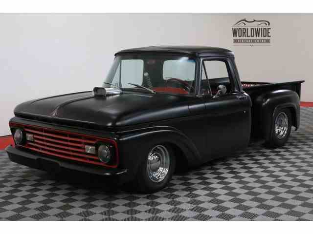 1965 Ford F100 | 1039643