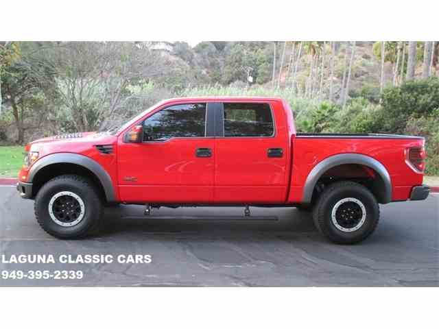 2013 Ford F150 | 1039654