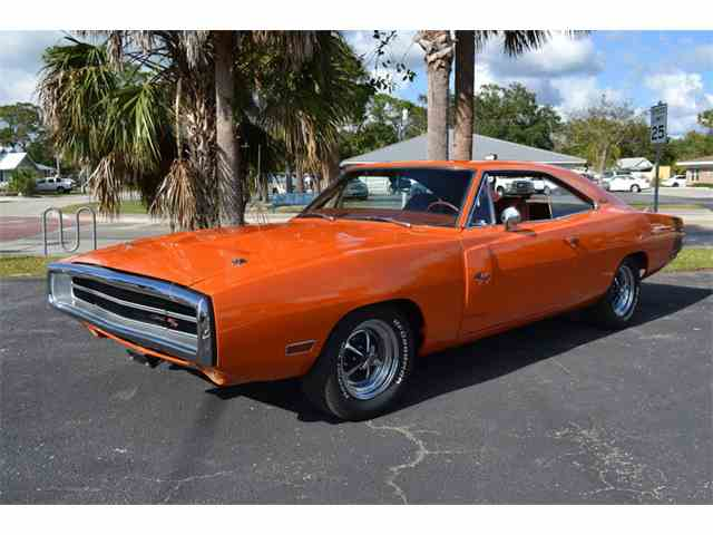 1970 Dodge Charger | 1039660