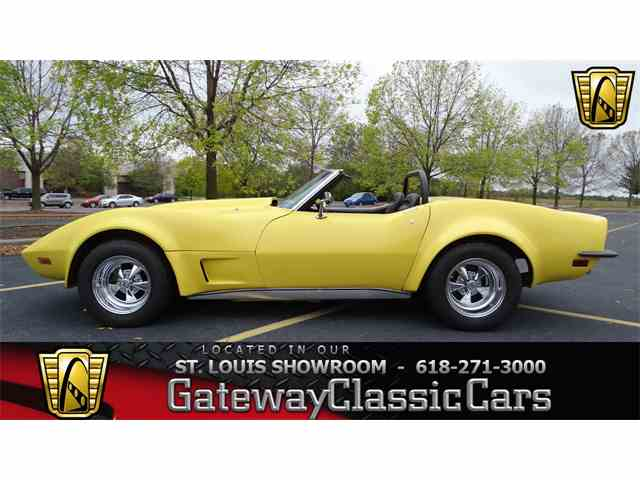 Picture of '71 Corvette - M3HZ