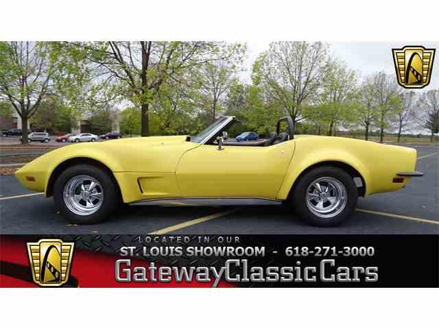 1971 Chevrolet Corvette | 1030967