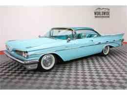 1959 Pontiac Bonneville for Sale - CC-1039670
