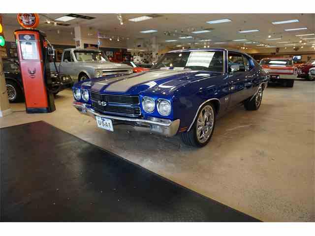 1970 Chevrolet Chevelle | 1039671