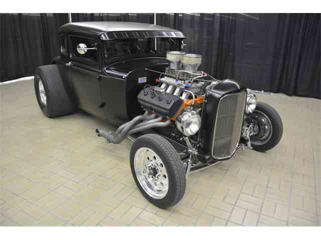 1931 Ford Street Rod | 1039675