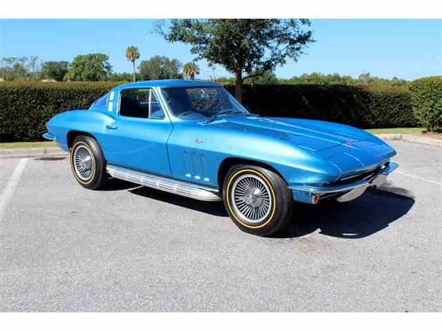 1965 Chevrolet Corvette | 1039678