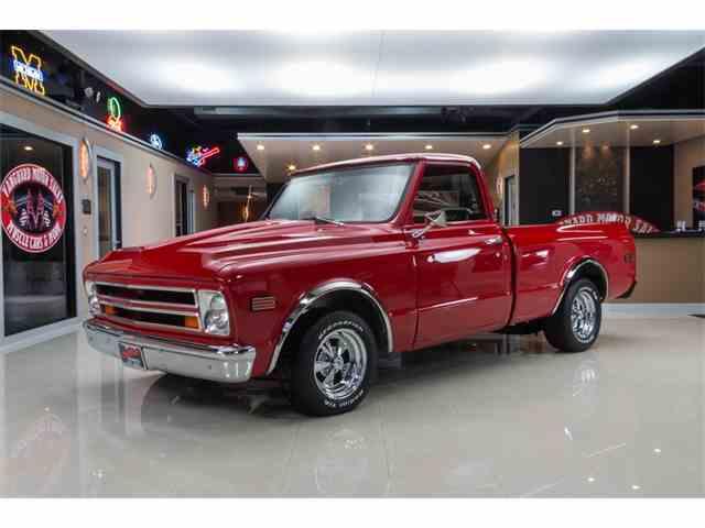 1968 Chevrolet C10 | 1030968