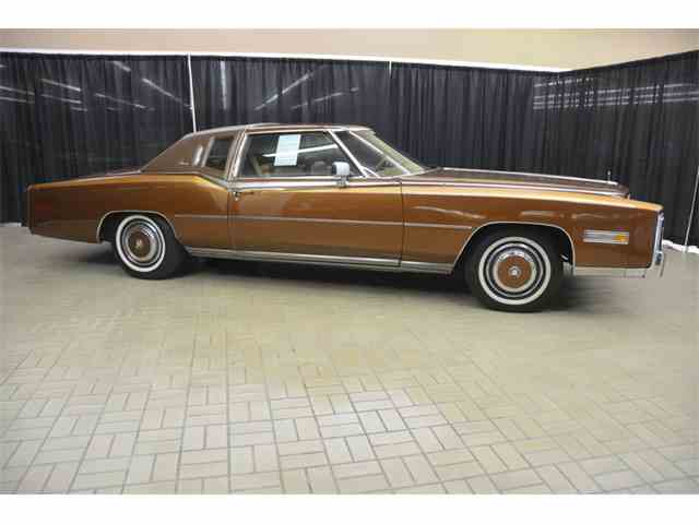 Picture of '78 Eldorado Biarritz - MA80