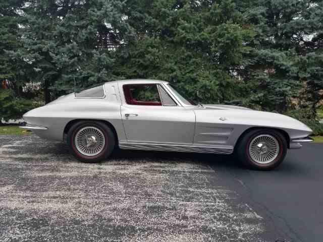 1963 Chevrolet Corvette | 1039684