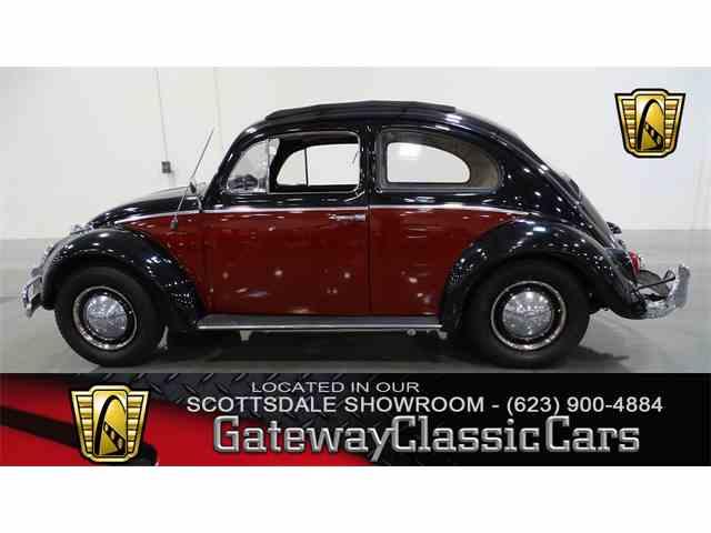 1963 Volkswagen Beetle | 1030970