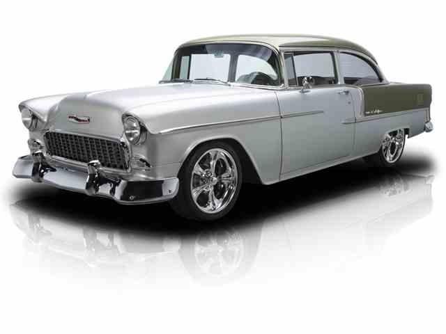 1955 Chevrolet Bel Air | 1039705