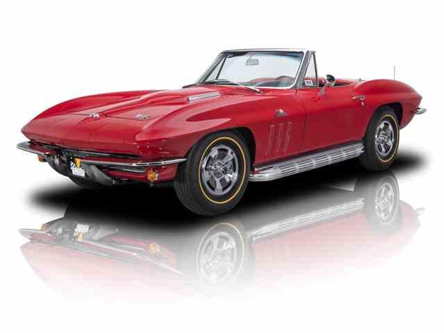 1966 Chevrolet Corvette Stingray | 1039719