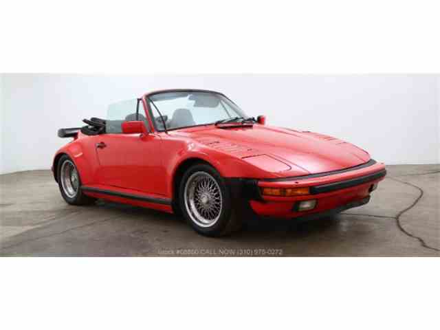 1984 Porsche Carrera | 1030973