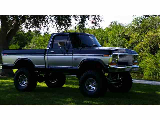 1979 Ford F150 | 1039742