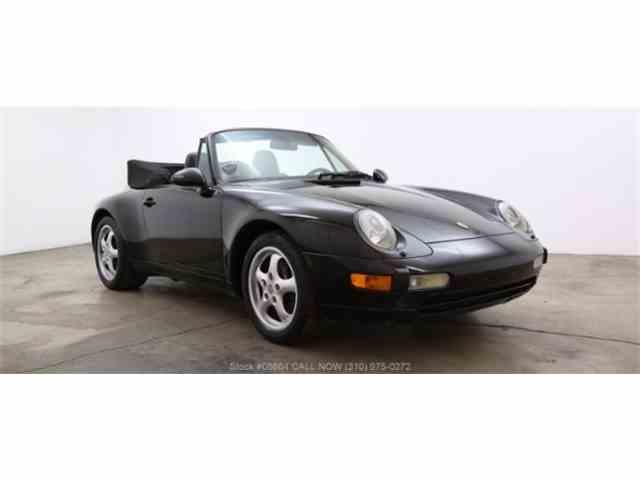 1995 Porsche 993 | 1030975