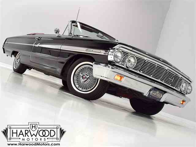 Picture of '64 Galaxie 500 XL - MAAD