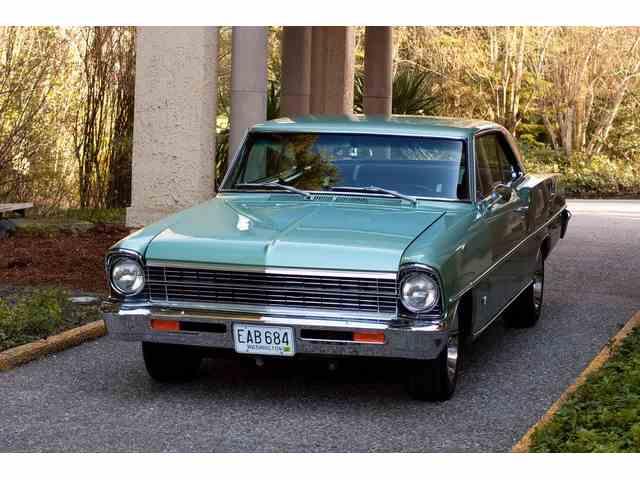 1967 Chevrolet Nova | 1039773