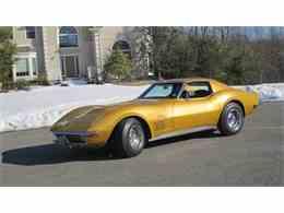 Picture of '71 Corvette - MAAU