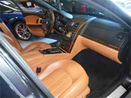 Picture of 2009 Maserati Quattroporte located in California Offered by Checkered Flag Classic Inc. - MAAV