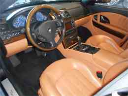 Picture of 2009 Quattroporte located in California - $39,900.00 Offered by Checkered Flag Classic Inc. - MAAV